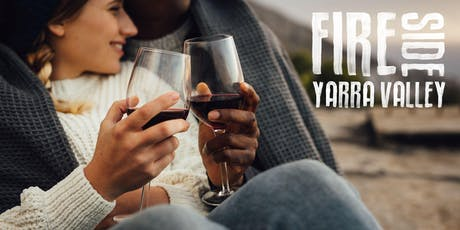 Fireside - Yarra Valley tickets