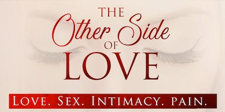 Derrick Walker Presents the Other Side of Love Book Launch tickets