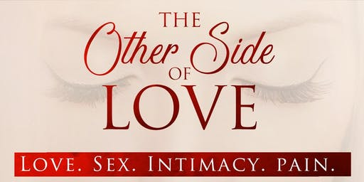 Derrick Walker Presents the Other Side of Love Book Launch