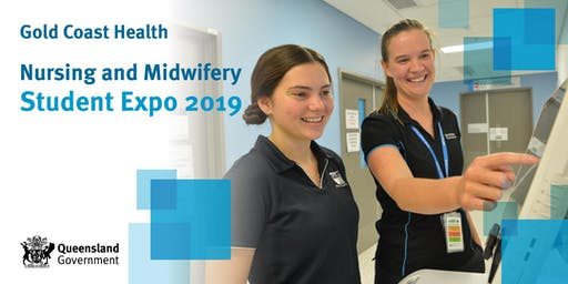 Nursing and Midwifery Student Expo 2019