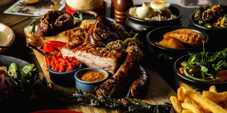 Father's Day Feast tickets