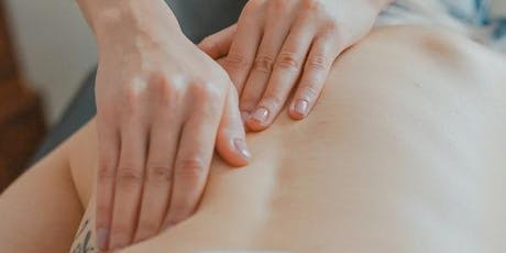 Why You May Need Osteopathy tickets