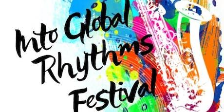 Into Global Rhythms Fest.2019 tickets