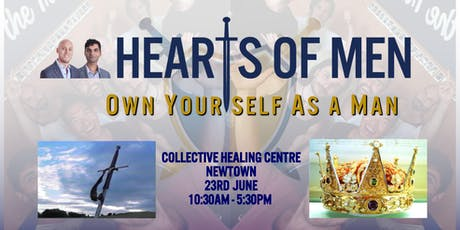 Own Yourself as a Man tickets