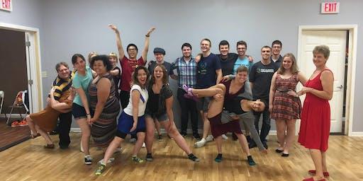 Bix Dance Weekend '19