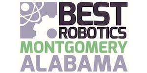2019 Montgomery BEST Team Registration