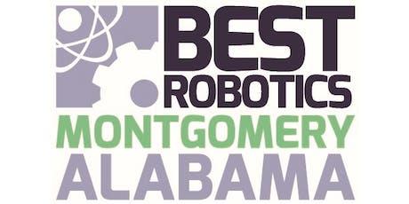 BEST Robotics Events | Eventbrite