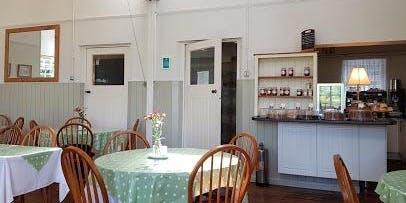 Old School Tea Rooms - Sunday AMBER Ride