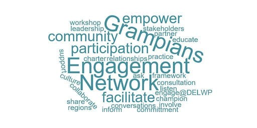 Grampians Engagement Network- engagement stories with the Ararat Wind Farm
