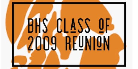Boone High School Class of 2009 Reunion  tickets