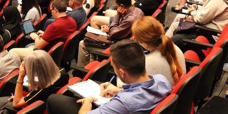 Innovation Crowd Masterclass - Startup Financials  tickets