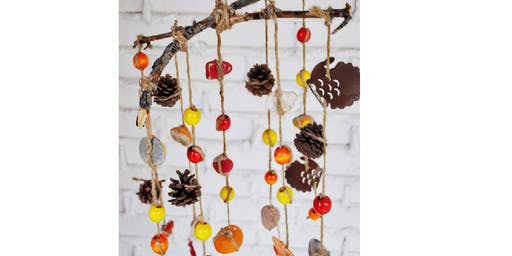 Wind Chimes - Bacchus Marsh - Bookings Required