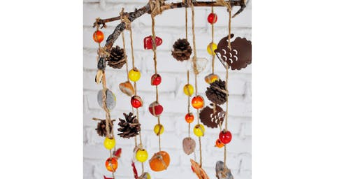 Wind Chimes - Ballan - Bookings Required