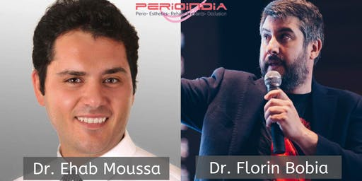 Ehab & Florin: Hard & Soft Tissue Augmentation in Implantology