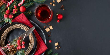 Tastes of Central Geelong $30 Christmas in July at The Davidson Restaurant (The Gordon)  tickets