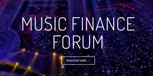 Music Finance Forum Presented by Winston Baker