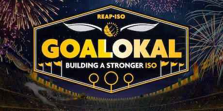 D&BD SALES CARAVAN (GOALOKAL - Building a Stronger ISO) tickets