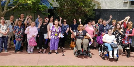 NDIS AND WOMEN WITH DISABILITIES - MELBOURNE INNER WEST