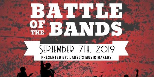 Central Arkansas Battle of the Bands