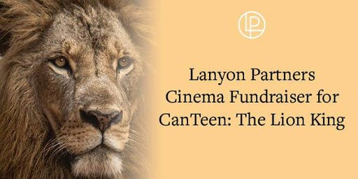 Lanyon Partners Movie Night for CanTeen