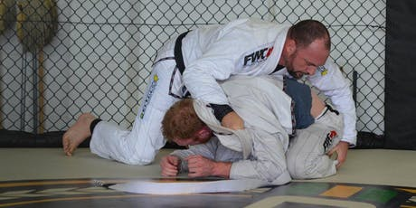 Paul Cale BJJ Seminar tickets