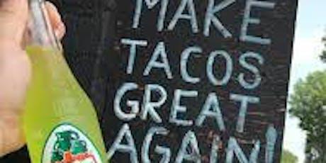Tacos & Jarritos Mexico International/Independencia de Mexico/Mexico Indepedence day tickets