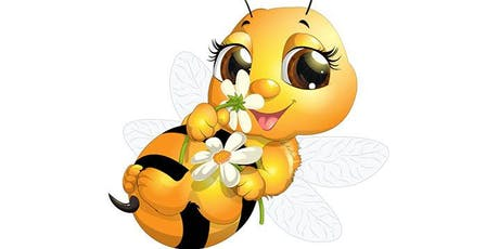 Busy Little Bumble Bees Brekky Playgroup - Term 3 2019 tickets
