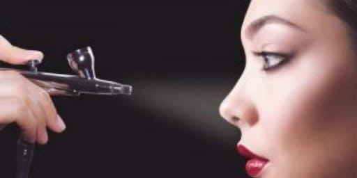 Airbrush Make-Up Fundamental Course