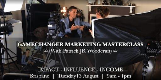 Gamechanger Marketing Masterclass