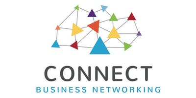 Connect Business Networking Breakfast - Open/Guest Day