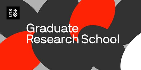UTS 3 Minute Thesis (3MT) Workshop tickets
