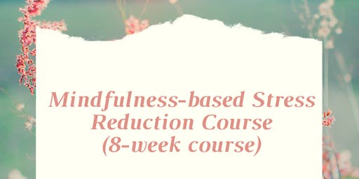 Mindfulness-Based Stress Reduction Course (MBSR) in Central London