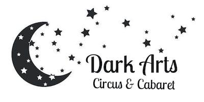 Dark Arts At The Tarlton