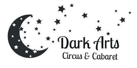 Dark Arts At The Tarlton  tickets