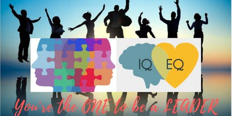 Frontline Parenting: EQ & Leadership Success tickets