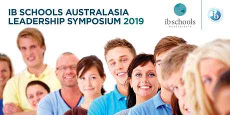 IB Schools Australasia Leadership Symposium 2019 tickets