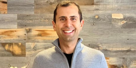 Pars Talk - Fireside Chat w/ Mike Ghaffary, GP of Canvas Ventures tickets