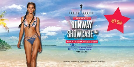 Male and Female Models Wanted For Miami Swim Week tickets