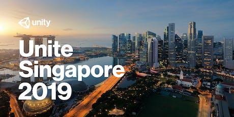 Unite Singapore 2019 tickets