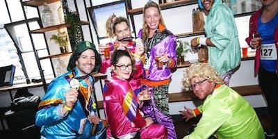 The Oktoberfest Beer Run: Sydney
