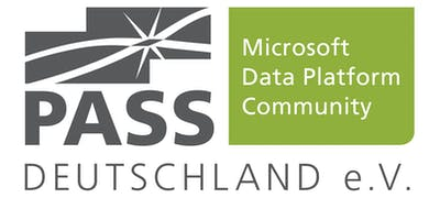 """PASS Essential \""""Datenschutz mit SQL Server\"""", 12.11.2019"""