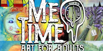 ME Time - Art for Adults