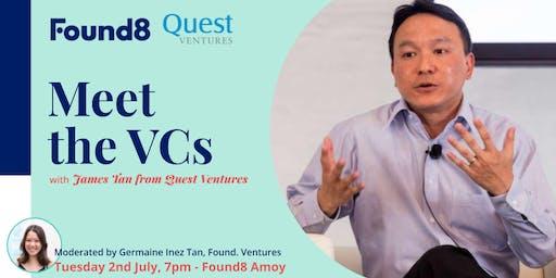 Meet The VCs Series - Quest Ventures