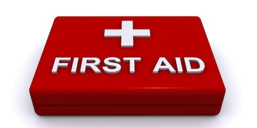 CBRF First Aid and Choking