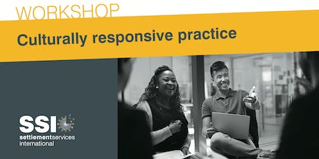 Culturally Responsive Practice - Tamworth tickets