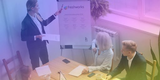 Freshdesk + Freshchat: Where Modern Messaging Meets Proactive Support