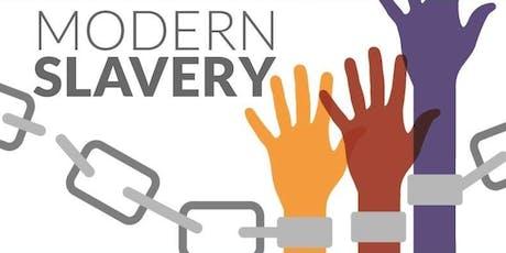 TEC x Verisio: Modern Slavery in Business tickets