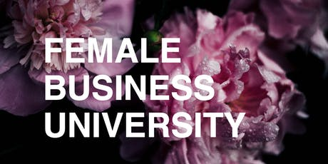 Female Business University: The new understanding of Thinking Tickets