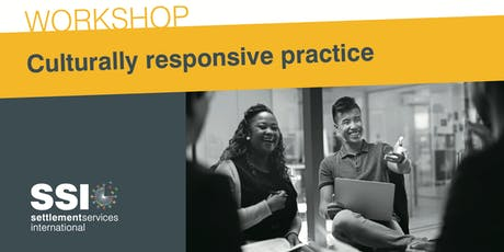 Culturally Responsive Practice - Armidale tickets
