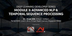 Advanced Natural Language Processing and Temporal...